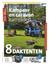 KCK maandblad cover