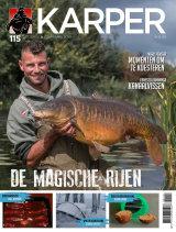 Abonnement op het blad Karper