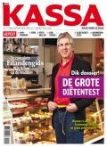 Abonnement op het blad Kassa Magazine
