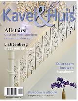 Cadeau-abonnement op Kavel en Huis