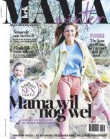 Abonnement op het blad Kek Mama