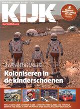 Abonnement op het maandblad Kijk
