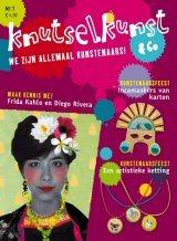 Abonnement op het blad Knutselkunst & Co