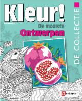 Abonnement op het blad Kleur! De mooiste ontwerpen