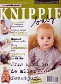 Abonnement op het blad Knippie Baby