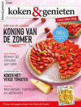 abonnement kookmagazine