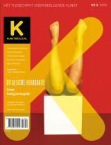 Abonnement op het maandblad Kunstbeeld