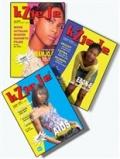 Abonnement op het blad kZieJe magazine