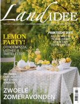 Abonnement op het blad LandIdee