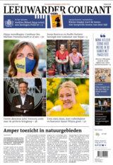 Abonnement op de krant Leeuwarder Courant Weekend