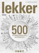 Abonnement op het blad Lekker