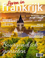 Cadeau-abonnement op Leven in Frankrijk