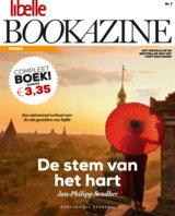 Abonnement op het maandblad Libelle Bookazine