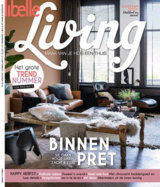 Abonnement op het blad Libelle Specials