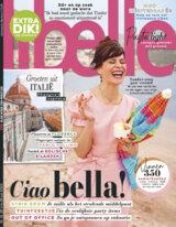 Abonnement op het weekblad Libelle