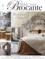 Abonnement op het blad Liefde voor Brocante