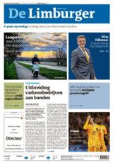 Abonnement op het dagblad De Limburger Zaterdag Plus
