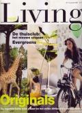 Abonnement op het maandblad Living