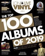 Abonnement op het blad Long Live Vinyl magazine