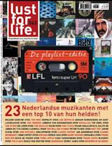 Cadeau-abonnement op Lust for Life Magazine