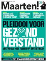Cadeau-abonnement op Maarten!