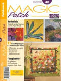 Abonnement op het blad Magic Patch