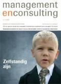 Abonnement op het vaktijdschrift Management en Consulting Magazine