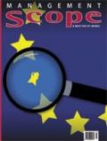 Abonnement op het vakblad Management Scope