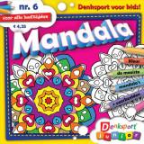 Abonnement op het blad Mandala Jr