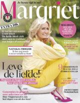 Cadeau-abonnement op Margriet