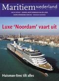 Abonnement op het blad Maritiem Nederland