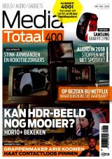 Abonnement op het blad Media Totaal