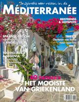 Abonnement op het blad Méditerranée