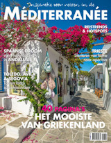 Word abonnee van Méditerranée