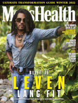 Word abonnee van Men's Health