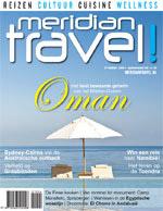 Abonnement op het blad Meridian Travel