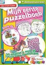 Mijn Eerste Puzzelboek