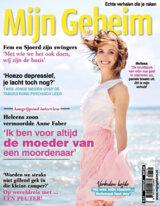 Abonnement op het weekblad Mijn Geheim