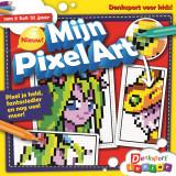 Cadeau-abonnement op Mijn Pixel Art