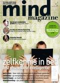 Abonnement op het maandblad Mind Magazine