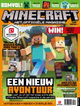 Abonnement op het blad Minecraft Magazine