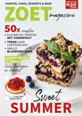 Abonnement op het blad MjamTaart
