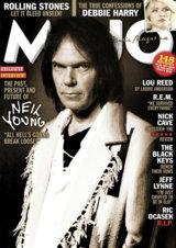 Abonnement op het blad MOJO Magazine