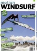 Abonnement op het blad Motion Windsurfing magazine