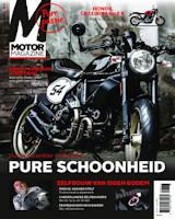 Cover Motor magazine