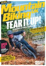 Abonnement op het blad Mountain Biking UK