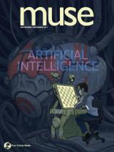 Abonnement op het blad Muse magazine