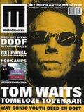 Abonnement op het blad Music Maker