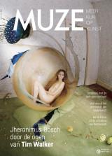 Abonnement op het blad MUZE