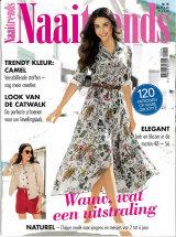 Abonnement op het blad Naaitrends